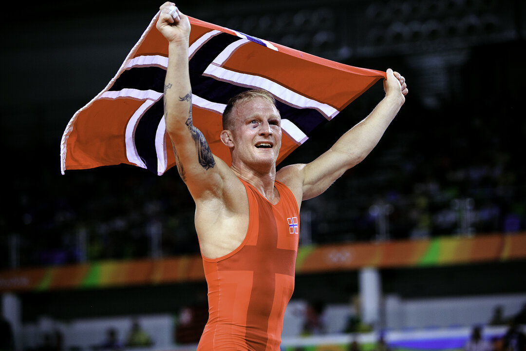 Image Result For Stig Andre Berge